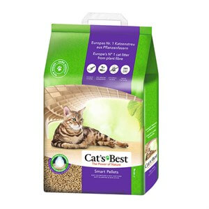 Cats Best Smart Pellet Kedi Kumu 10 L