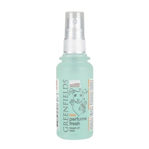 Green Fields Fresh Naneli Köpek Parfümü 75ml