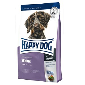 Happy Dog Fit & Well Yaşlı Köpek Maması 4 Kg