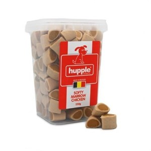 Hupple Soft Marrow Tavuklu Köpek Bisküvisi 250 Gr