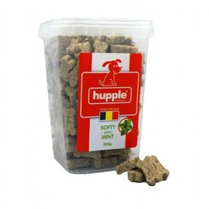 Hupple Soft With Mint Köpek Bisküvisi 200 Gr