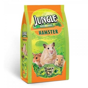 Jungle Hamster Yemi 500 gr