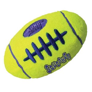 Kong Air Squeaker Köpek Oyuncağı Medium Football