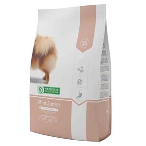 Natures Protection Mini Junior Yavru Köpek Maması 2 kg