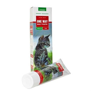 One Way Kedi Malt Macunu 30 Gr