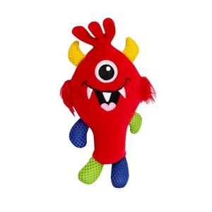 Pawise Little Monster Fiery Peluş Oyuncak