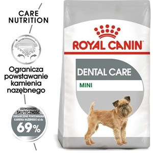 Royal Canin CCN Mini Dental Care Köpek Maması 3 kg