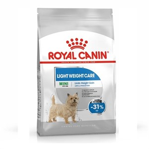 Royal Canin CCN Mini Light Weight Care Köpek Maması 3 kg