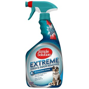 Simple Solution Extreme Leke ve Koku Giderici Sprey 945ml