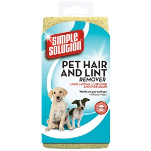Simple Solution Hair&Lint Remover Tüy Temizleme Süngeri