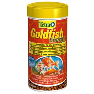Tetra Goldfish Energy Sticks Balık Yemi 100 Ml