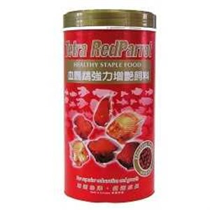 Tetra Red Parrot, Cichlid Yemi 320 Gr 1000 Ml