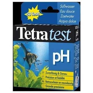 Tetra Test Ph Suesswasser 10 Ml