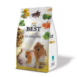 The Best Ginepig Yemi 1250 Gr
