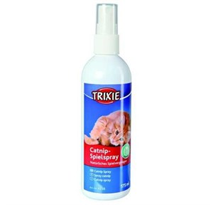 Trixie Catnip spray Kedi Otu Spreyi 175ml