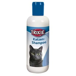 Trixie Naturel Kedi Şampuanı 250 Ml